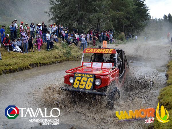 Foto: Municipio de Otavalo